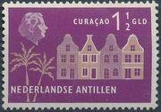 Netherlands Antilles 1958 Tourism in Netherlands Antilles l