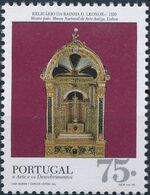 Portugal 1995 Art from the Time of the Discoveries b