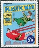 United States of America 2006 DC Comics Superheroes q