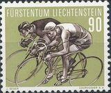 Liechtenstein 1958 Sports d