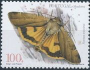Madeira 1998 Insects from Madeira Island (2nd Issue) c