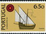 Portugal 1980 Lubrapex 80