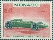 Monaco 1967 Automobiles k