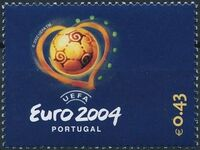 Portugal 2003 European Soccer Championships b