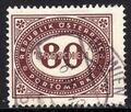 Austria 1947 Postage Due Stamps - Type 1894-1895 with 'Republik Osterreich' v.jpg
