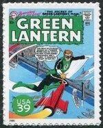 United States of America 2006 DC Comics Superheroes l