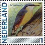 Netherlands 2011 Birds in Netherlands a6
