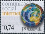 Portugal 2005 Communications Media d