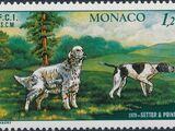 Monaco 1979 International Dog Show, Monte Carlo