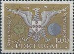 Portugal 1959 Millennium and Bi-Centenary of Aveiro a