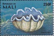 Mali 1997 Marine Life za