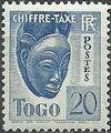 Togo 1941 Postage Due d.jpg