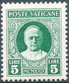 Vatican City 1929 Conciliation Issue l.jpg