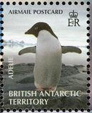 British Antarctic Territory 2006 Penguins of the Antarctic c