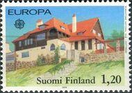 Finland 1978 EUROPA b