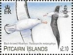 Pitcairn Islands 2014 Albatross Giants of the Sky b