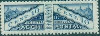 San Marino 1928 Parcel Post Stamps b