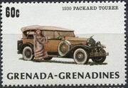 Grenada Grenadines 1983 The 75th Anniversary of Ford T d