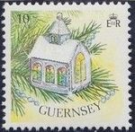 Guernsey 1989 Christmas l