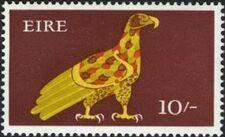 Ireland 1968 Old Irish Animal Symbols d
