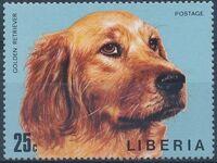 Liberia 1974 Dogs e