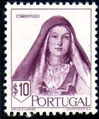Portugal 1947 National Costumes (2nd Issue) a