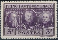 Monaco 1928 International Philatelic Exhibition, Monte Carlo c