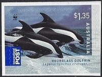 Australia 2009 WWF - Dolphins of the Australian Coastline e1