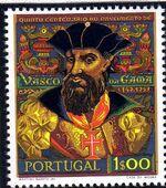 Portugal 1969 500th Anniversary of the Birth of Vasco da Gama a