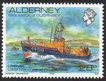 Alderney 1993 Island Scenes b