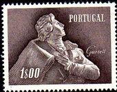 Portugal 1957 Almeida Garrett a