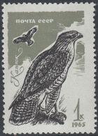 Soviet Union (USSR) 1965 Birds (2nd Group) a
