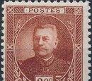 Monaco 1923 Prince Louis II