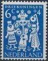 Netherlands 1961 Child Welfare Surtax b.jpg