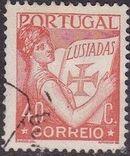 Portugal 1931 Lusíadas h