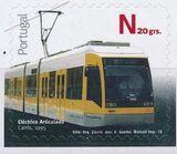 Portugal 2010 Urban Public Transport (4th Group) a