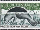 Niger 1962 Protection of fauna