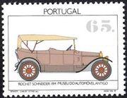 Portugal 1992 Automobile Museum - Oeiras b