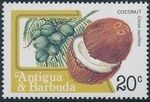 Antigua and Barbuda 1983 Fruits and Flowers g