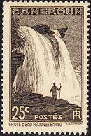 Cameroon 1939 Pictorials h