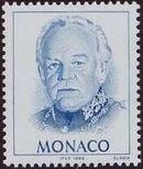 Monaco 1998 Prince Rainier III c