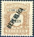 St Thomas and Prince 1913 Postage Due Stamps - 1st Overprint c.jpg