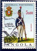 Angola 1966 Military Uniforms i