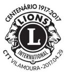 Portugal 2017 100 Years of Service of Lions Clubs International PMe