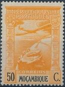 Mozambique 1938 Portuguese Colonial Empire (Airmail Stamps) c