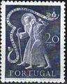 Portugal 1950 400th anniversary of the death of St. John of God a.jpg