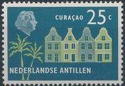 Netherlands Antilles 1958 Tourism in Netherlands Antilles g