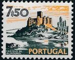 Portugal 1974 Landscapes and Monuments (4th Group) i