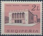 Albania 1965 Buildings i