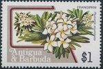 Antigua and Barbuda 1983 Fruits and Flowers n